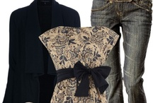 My Southern Girl Style ~ Fall/Winter / by Angela McPherson