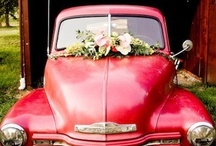 Vintage Love & Funky Junk! / There's a reason that my husband and I have a twitter name called @MarriedPickers ....yes, I'm that kind of girl! :)  / by Angela McPherson