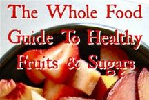Food - Sweets / by Your Thriving Family