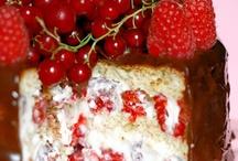 Just Desserts / by Angela McPherson