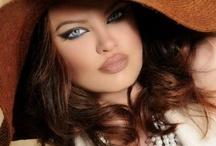 MODA ~ Love Love Hats! / by Letizia Reale Paradiso