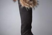 MODA ~ Bravo for Boots! / by Letizia Reale Paradiso