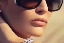 MODA ~ Sunglasses / by Letizia Reale Paradiso
