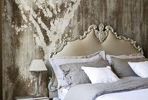 Casa ~ Guest Bedroom / by Letizia Reale Paradiso