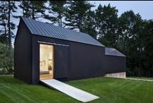 Dream Home / by Sherisse Bell