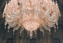 Casa ~ Lighting & Chandeliers / by Letizia Reale Paradiso