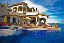 Casa ~ Spectacular! / by Letizia Reale Paradiso