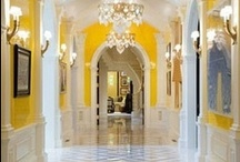 Casa ~ Foyer  / by Letizia Reale Paradiso