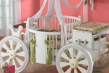Casa ~ Nursery / by Letizia Reale Paradiso