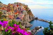 Bella Italia ! / by Letizia Reale Paradiso