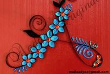 Quilling  / by Anchal Shah
