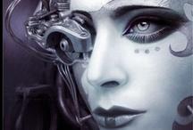SciFi/Fantasy / by Virocity