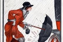 Take Your Umbrella! / by Leslie Gutleben Hall