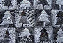 Paper piecing / by Mary Kelley