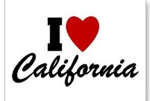 California my other home town / by Margaret Henswold
