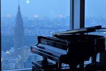 Music  / by Martha Schoffmann