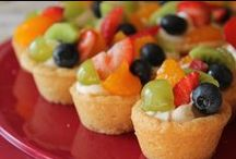 Desserts / by Denise Critchfield Garner