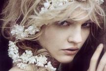 hair / by Lydia Samoela