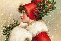 Holiday / by Roselouise Smith