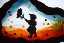 Autumn Inspiration / by Babanogi Wyn