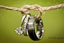 "Wedding Tips & Ideas / Ideas for my ""dream wedding."" / by Janette McGowen"