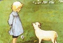 School: Lente / by moeder de gans