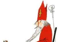 School: Sinterklaas / by moeder de gans