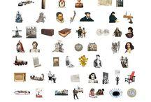 School: Geschiedenis / Geschiedenis / by moeder de gans