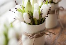 spring / by moeder de gans