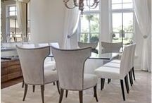 Transitional Decorating / Transitional decorating to help give you ideas for your home / by Phyllis Halstead