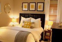 Home decor ideas / by Jennifer Herbert Garibaldi