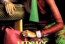 Ad / The most glamorous ads  / by L.C. G.VASQUEZ