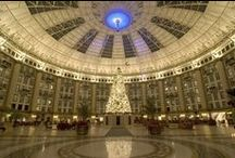 French Lick/West Baden, Indiana / by Charlotte Antonini