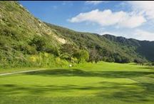Ben Brown's Golf Course / Hole by Hole Photo / by The Ranch at Laguna Beach