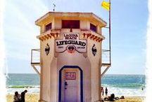 We Love Laguna Beach / by The Ranch at Laguna Beach