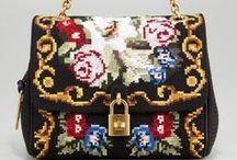 oh my bag! / Le borse che amo  / by Franca Gitti