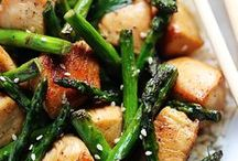 healthy foods / by Regina Cunningham