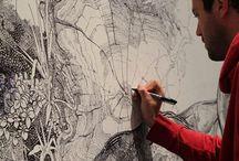 Drawing / by CNC Fine Art