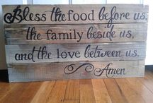 Love for the home  / by Renee Tipton ( McDermott )