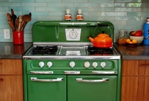Ultimate Kitchen / by Heidi Tucker