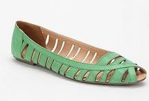 shoes / by Julia Patrick