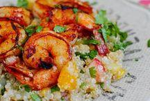 I dream of (healthy) food. / by Taylor Seaman