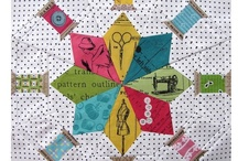 Cool Crafts / by Sharon Patrick