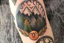 Tattoo love / by Brooke Jeffries