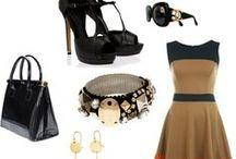Fashion Love / Fashion / by Sherry Richardson