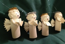 Crafts / by Cathy Fitzsimmons
