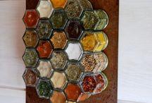 Recipes / by Tina Berry