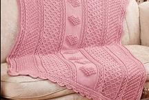 Crochet / by Audrey Hoff