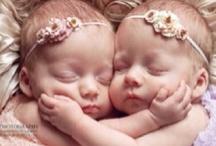 Adorable Babies / by Sanmarie Deyzel