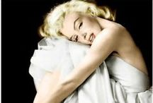 Marilyn Monroe / by Rosary